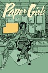 Paper Girls #6 by Brian K. Vaughan
