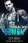 Slamming Demon (Pounding Hearts, #2)