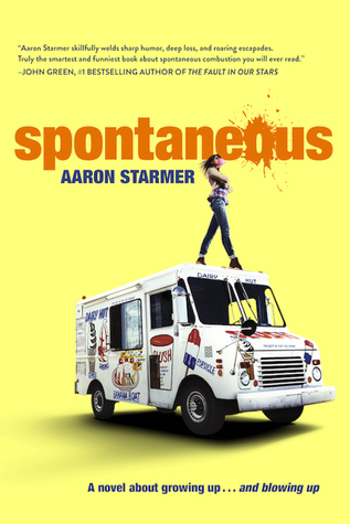 Spontaneous by Aaron Starmer thumbnail