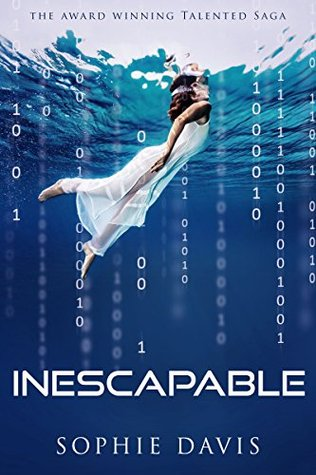 Inescapable (Talented Saga, #7)