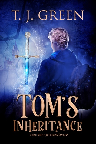 Tom's Inheritance by T.J. Green