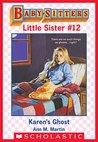 Karen's Ghost (Baby-Sitters Little Sister #12)