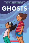 Ghosts by Raina Telgemeier