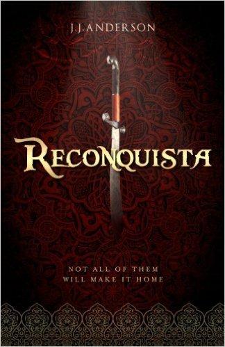 Reconquista (Al Andalus, #1)