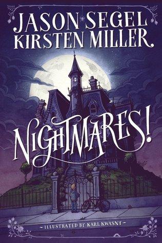 Nightmares Nightmares 1 By Jason Segel