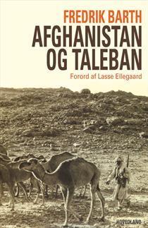 Ebook Afghanistan og Taleban by Fredrik Barth PDF!