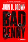 Bad Penny (Frank Shaw #1)