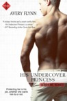 His Undercover Princess (Tempt Me, #1)