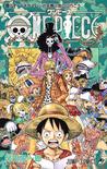 ONE PIECE 81 (One Piece, #81)