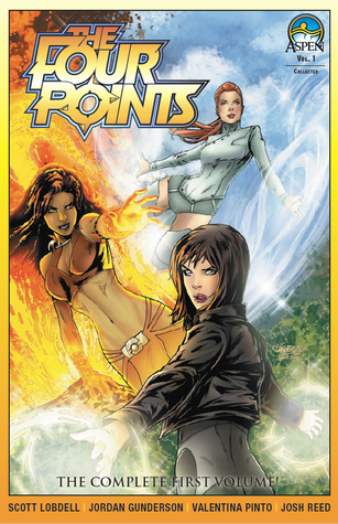 The Four Points: Volume 1