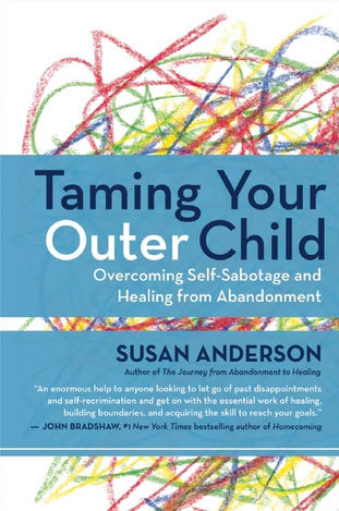 Taming Your Outer Child: Overcoming Self-Sabotage ...