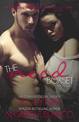 The Need Boxset by K.I. Lynn