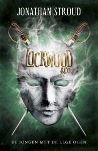 De jongen met de lege ogen (Lockwood & Co. #3) – Jonathan Stroud