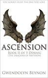 Ascension: Book II of y Ddraig [The Dragons of Brython]