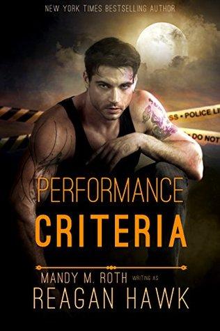 Performance Criteria (Cyborg Desires, #1)