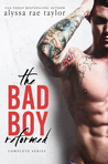 The Bad Boy Reformed Series: Complete Boxed Set (Bad Boy Reformed #1-3)