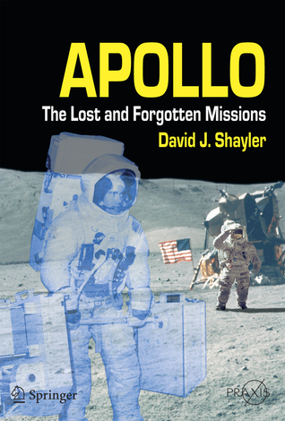 Apollo: The Lost and Forgotten Missions