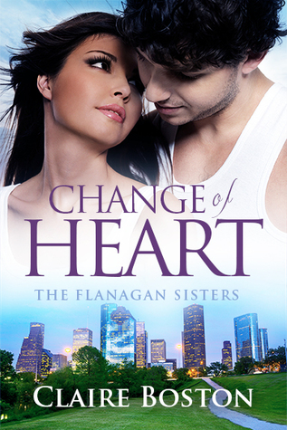 Change of Heart (The Flanagan Sisters #2)