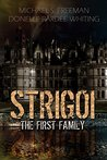 Strigoi: The First Family