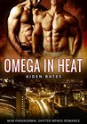 Omega in Heat by Aiden Bates