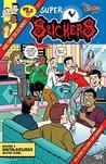 Super 'Suckers 2.2: Mirror, Mirror Part 2