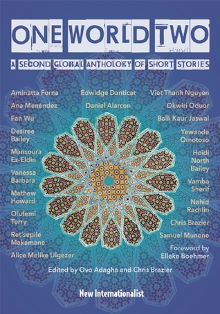 One World Two: A Second Global Anthology of Short Stories