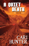 A Quiet Death (The Dark Peak, #3)