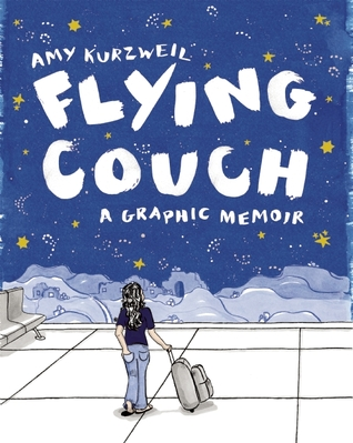 Flying Couch: A Graphic Memoir
