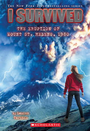 I Survived the Eruption of Mount St. Helens, 1980 (I Survived, #14)