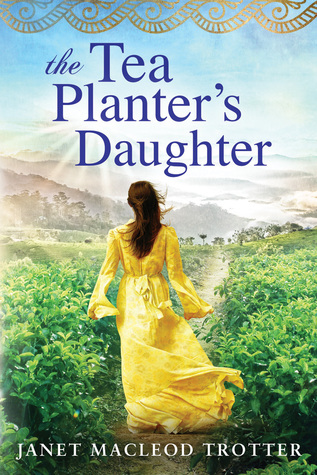 The Tea Planter's Daughter