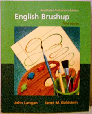 Annotated Instructor's Edition to Accompany English Brushup