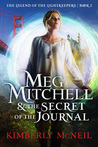 Meg Mitchell & The Secret of the Journal
