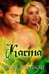 Karma (Drag.Me.To.Hell, #1)