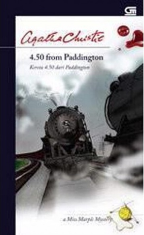 4.50 from Paddington - Kereta 4.50 dari Paddington...