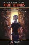 Night Terrors (Sarah Beauhall #4)