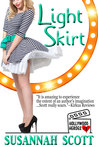 Light Skirt (Hollywood Heroes: Book 1)