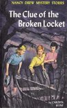 The Clue of the Broken Locket (Nancy Drew Mystery Stories, #11)
