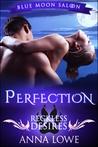 Perfection (Blue Moon Saloon, #0.5)