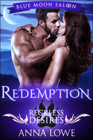 Redemption (Blue Moon Saloon, #3)
