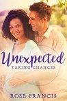Unexpected: A BWWM Billionaire Pregnancy Romance (Taking Chances Book 1)