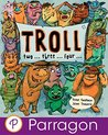 Troll Two... Three... Four... (Picture Books)