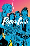 Paper Girls, Vol. 1