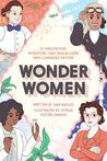 Download Wonder Women: 25 Innovators, Inventors, and Trailblazers Who Changed History