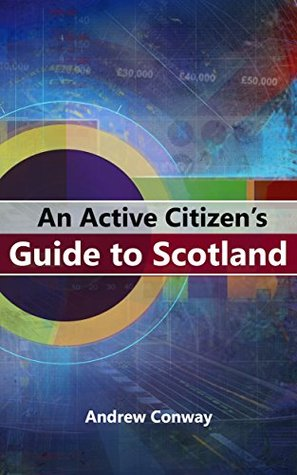 An active citizens guide to Scotland