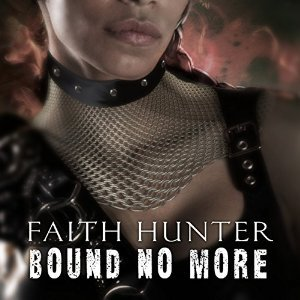 Bound No More (Jane Yellowrock, #9.2)