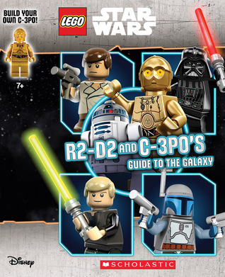 R2-D2 and C-3P0's Guide to the Galaxy
