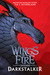 Darkstalker (Wings of Fire: Legends, #1)
