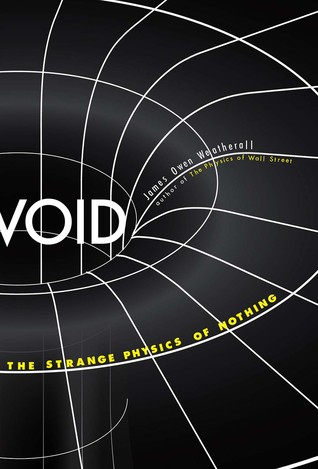 Void by James Owen Weatherall