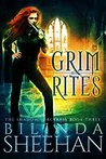 Grim Rites (The Shadow Sorceress, #3)