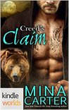 Book cover for Creed's Claim (Grayslake: More Than Mated Kindle World)